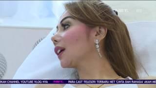 Wajahnya Dianggap Berubah Drastis, Femmy Permatasari Klarifikasi Tuduhan Operasi Plastik