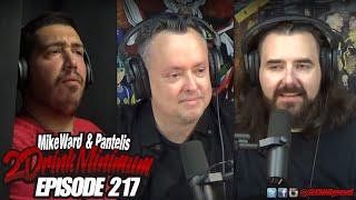 2 Drink Minimum - Episode 217