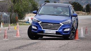 Vídeo | Hyundai Tucson