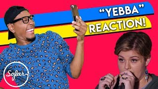 YEBBA | My Mind | WHO IS THIS WOMAN?! (PART 2)