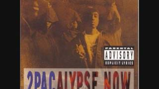 """Words of Wisdom"" by 2pac"