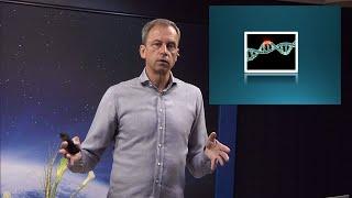 Thumbnail for video: Evolutionsargumenten: Mutationer - Biblisk kreationism avsnitt 9 - Göran Schmidt