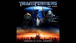 Join Them In Extinction - Transformers (The Expanded Score)