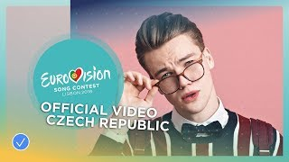 Mikolas Josef   Lie To Me (Eurovision Version)   Czech Republic   Official Music Video