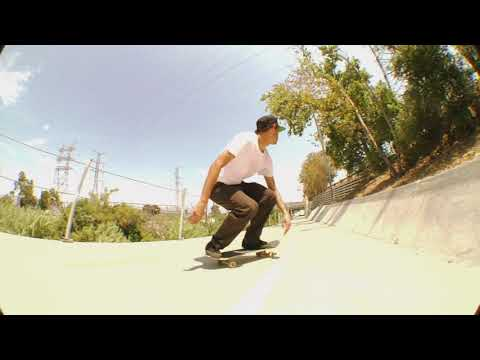 Santa Cruz Skateboards | Tom Remillard | Right To Exist