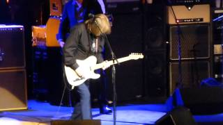 Something Big - Tom Petty & the Heartbreakers, Royal Albert Hall, London 20/6/12