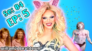 Download Video BEATDOWN S4 | Episode 5 with WILLAM MP3 3GP MP4