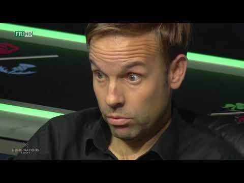 Ronnie O'Sullivan v Ali Carter | Northern Ireland Open Snooker 2020