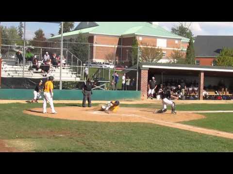 AC at SP baseball clip 3 Jamal Wade's RBI double  5 2 14