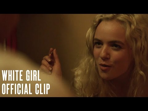White Girl (Clip 'Come on It'll Be Fun')