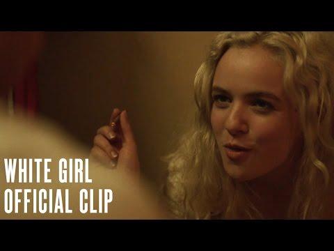 New Movie Clip for White Girl