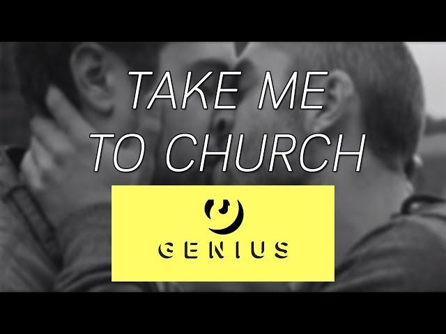 เรียนภาษาอังกฤษจากเพลง : TAKE ME TO CHURCH - HOZIER
