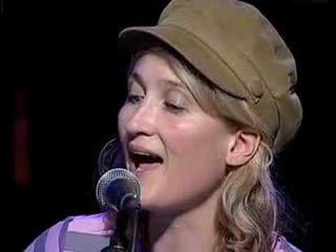A happy song about global warming - Ted Talk, Jill Sobule