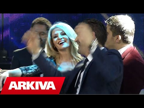 Vjollca Haxhiu ft Sinan Hoxha - Tkam fiksim