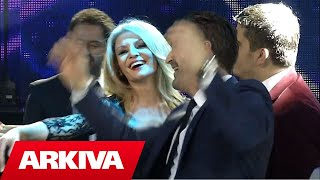 Vjollca Haxhiu & Sinan Hoxha   T'kam Fiksim (Official Video HD)