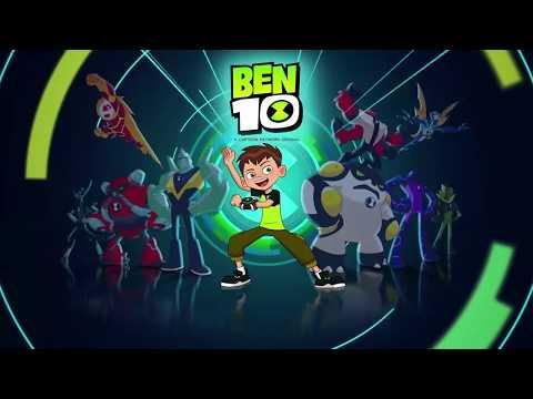 Ben10 XLR8 Spielzeug