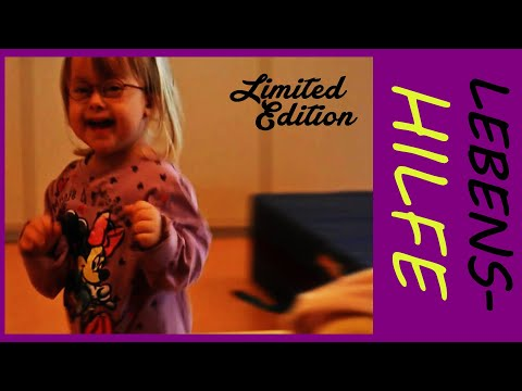 Watch videoLauras Leben mit dem Down Syndrom