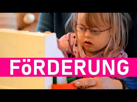 Ver vídeoLauras Leben mit dem Down Syndrom