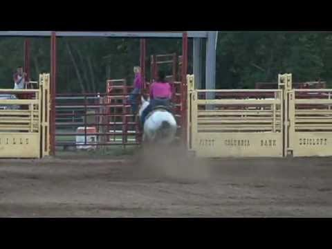 Welcome To Rawhide Rodeo Tv