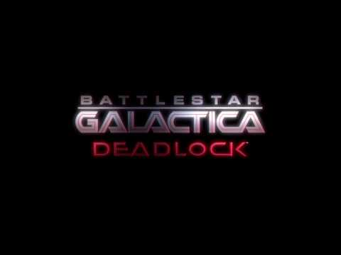 Battlestar Galactica Deadlock - Announcement Trailer thumbnail