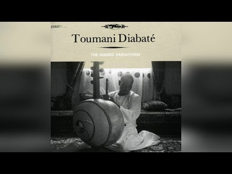 Toumani Diabate The Mande Variations