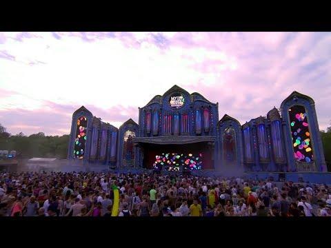 Jax Jones | Tomorrowland Belgium 2018