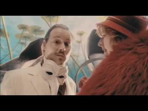 The Imaginarium of Doctor Parnassus (Clip 'My Name Is Barry')
