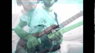 Don Dokken - Mirror mirror (Guitar solo)