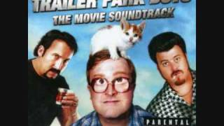 Trailer Park Boys The Big Dirty - I'm On Fire For You Baby