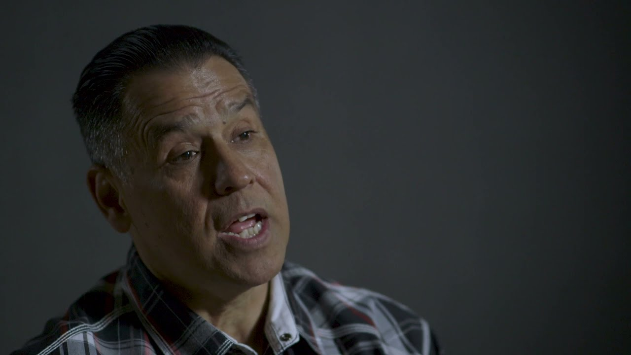 God Is MOVing: Tommy Vallejos