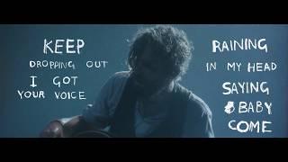 Gambar cover John Butler Trio - 'Home' (Lyric Video)
