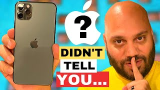 iPhone 11 Secret Features: What Apple DIDN'T Tell You!