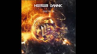 Hardwell & Dannic - Chase The Sun ft Kelli Leigh (Original Audio) (Audio Oficial)