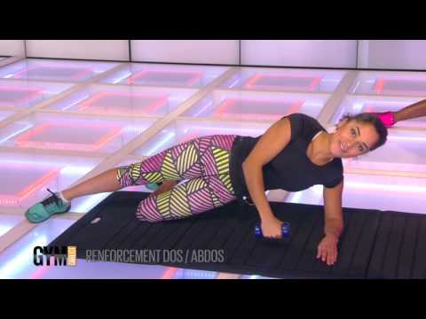 Les exercices effectifs pour les muscles du sein