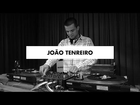 João Tenreiro