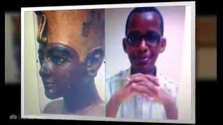 The First Tribes Of Ancient Egypt Came From Land Of Punt , Horn Of Africa ,and Still Alive !