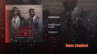 Vegedream ~ Calimero Feat Dadju { Audio }