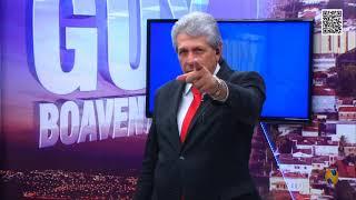 Guy Boaventura 11/08/2020