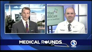 Medical Rounds with Dr. Stefan Kachala
