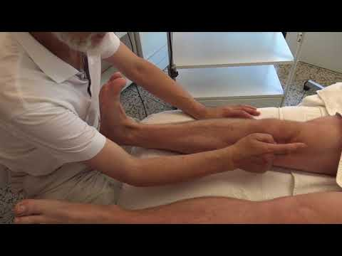 Massage in Osteochondrose in Donetsk