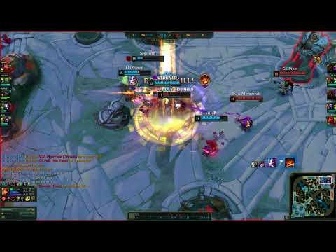 League Of Jinx Season 7 смотреть онлайн на Hahlife
