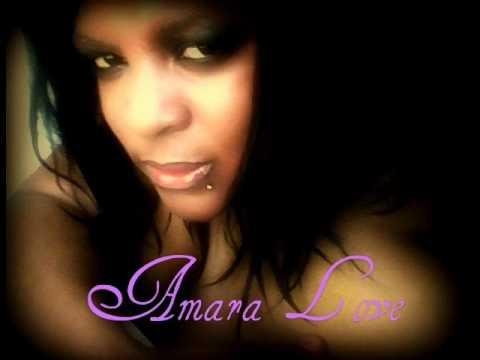 Amara Love / Notice Me