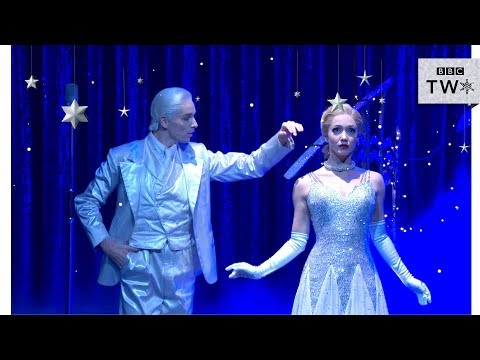 Matthew Bourne's Cinderella – BBC Two