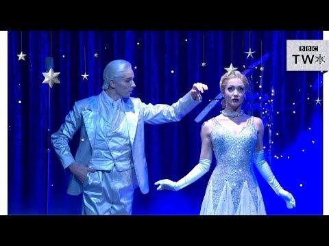 Matthew Bourne's Cinderella – BBC Two