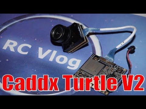 Caddx Turtle V2