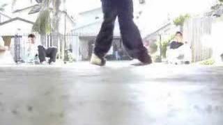 Best C-Walking Video Ever!