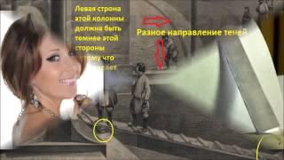 А  Кунгуров не заметил слонов на рисунке Монферрана