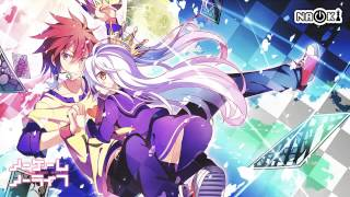 No Game No Life - Opening Full - This Game + Mp3 Download