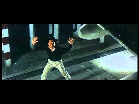 Jackie Chan - Superman - Amour of God