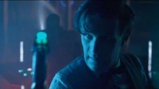 Introduction à Journey to the Centre of the TARDIS avec Matt Smith